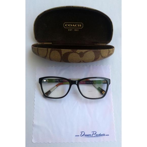 4a939dc6a36e6 Coach Accessories - Coach HC6013 Julayne Prescription Eyeglass Frames
